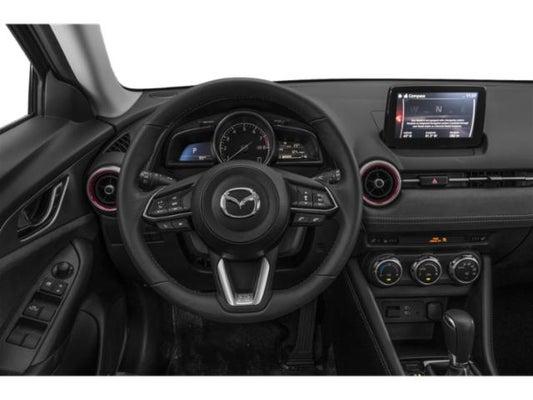 Mazda Cx 3 >> 2019 Mazda Cx 3 Sport
